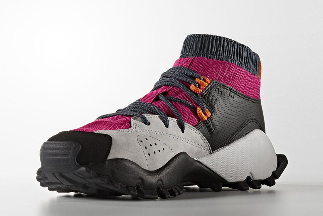 Adidas Seeulater Og Retro 8