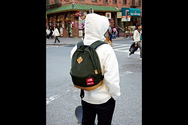 The North Face Supreme Backpack 1