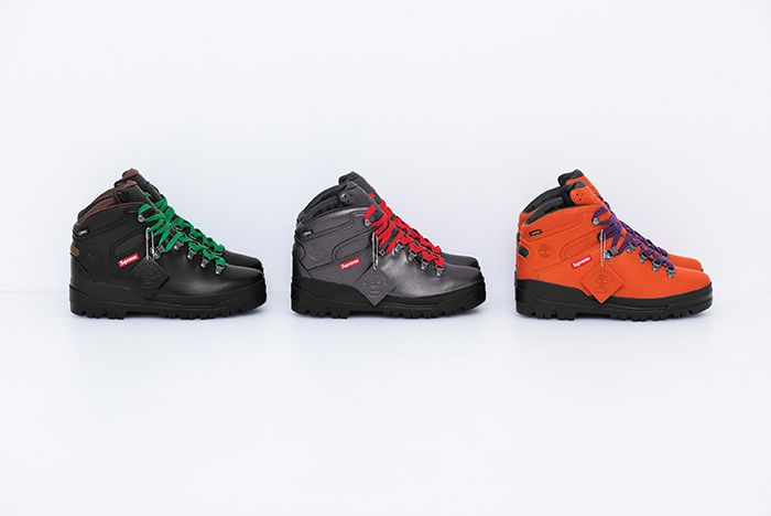 Supreme Timberland World Hiker Front Country Boot 2