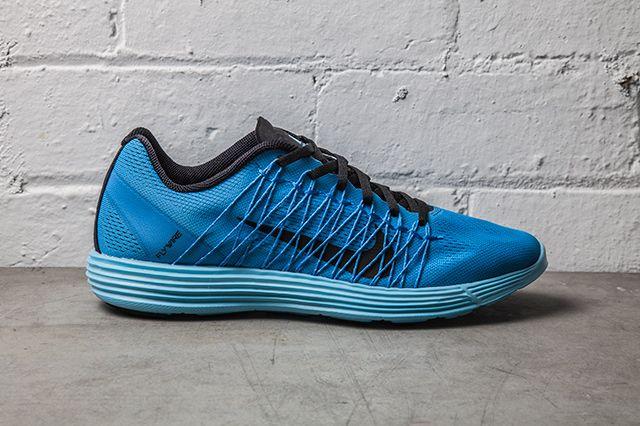 Nike Lunaracer 3 Polarized Blue 3