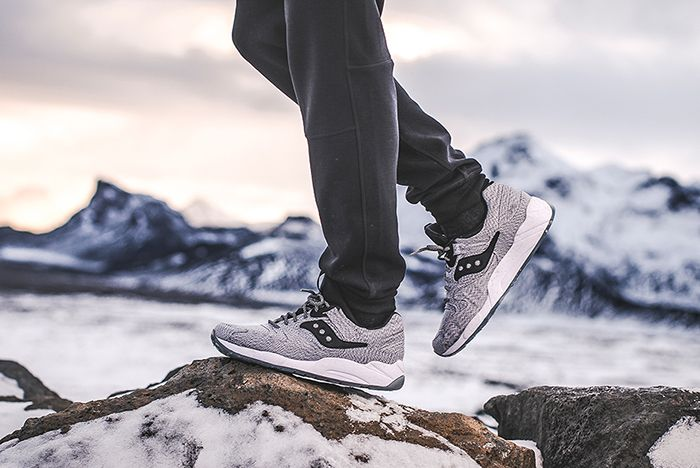 Saucony Grid 9000 Dirty Snow5