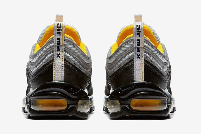 Nike Air Max 97 Steelers 921826 008 6 Sneaker Freaker