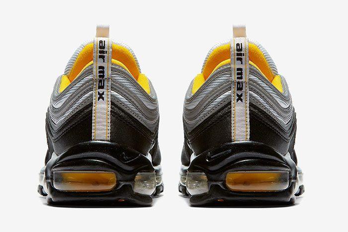 Nike Air Max 97 Steelers 921826 008 6 Sneaker Freaker