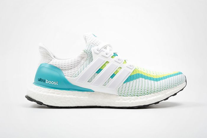 Adidas Ultra Boost Halofeature