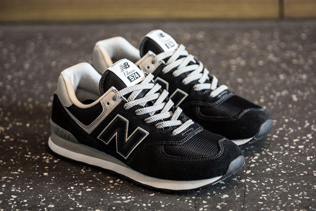 New Balance Classic 574 Evergreen Sneaker Freaker 15