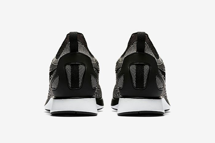Nike Air Zoom Mariah Flyknit Racer Whiteblack 7