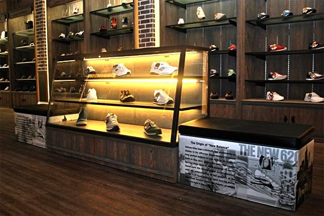 New Balance Past Present Future Malaysian Concept Store 13 1