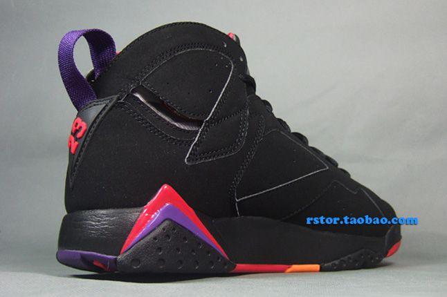 Air Jordan 7 Raptors 2012 16 1