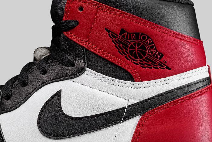 Air Jordan 1 Top Three 3