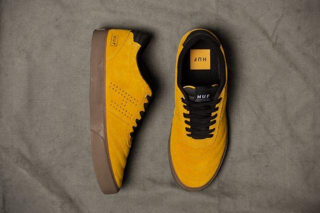 Huf Footwear Fall 2014 4