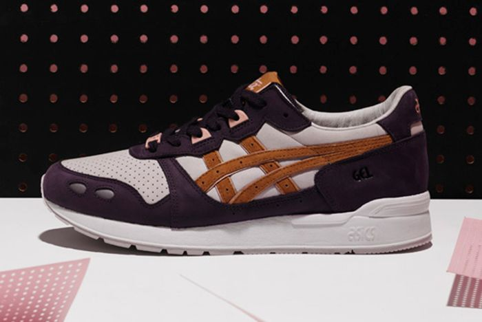 Patta Bestowed With Debut Gel Lyte Colab Honours