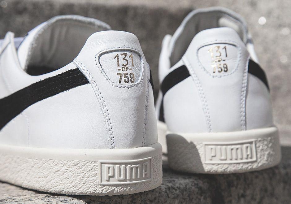 Puma Clydes 1