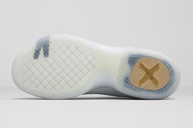 Kobe X Fundamentals Bumper 2