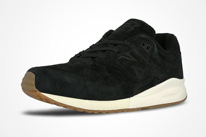 New Balance 530 Black 5