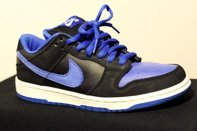 Franalations Nike Dunk Sb 1 1