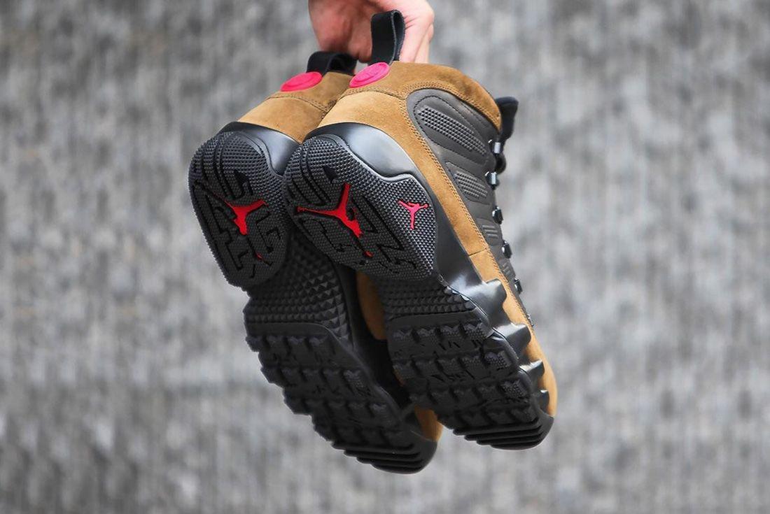 Air Jordan 9 Boot Nrg Sneaker Freaker 2