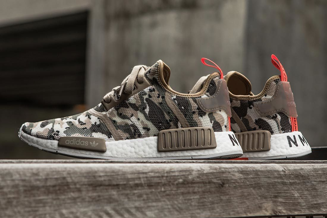 Adidas Nmd Collection 10