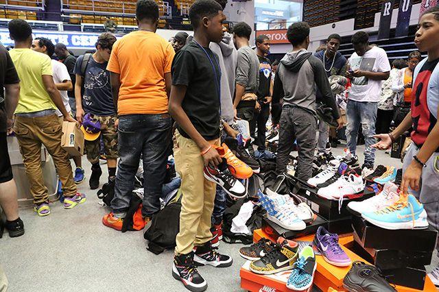 Sneaker Con Washington Dc 2013 36
