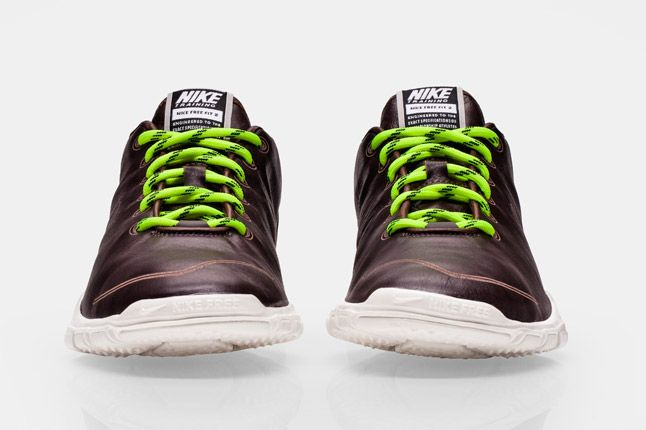 Nike Free Tr Fit Reinvented Toes 1