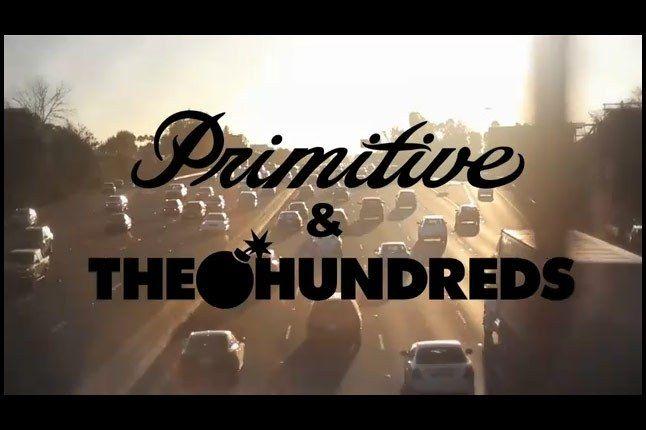 Primitive Hundreds 1