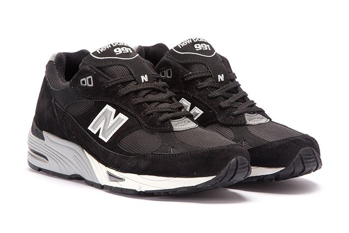 New Balance Made In Uk 991 2
