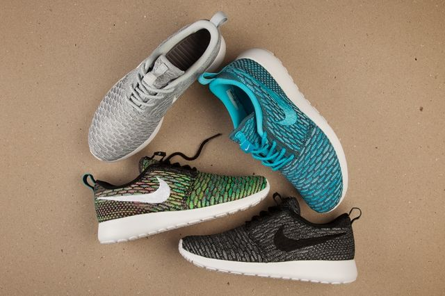 New Nike Sportswear Roshe Flynkit Collection Hypedc 7