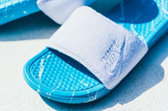Nike Benassi Jdi Slide Clearwater 2