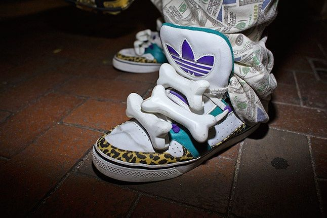 Hong Kong Sneaker Snaps Adidas Originals Bones 1