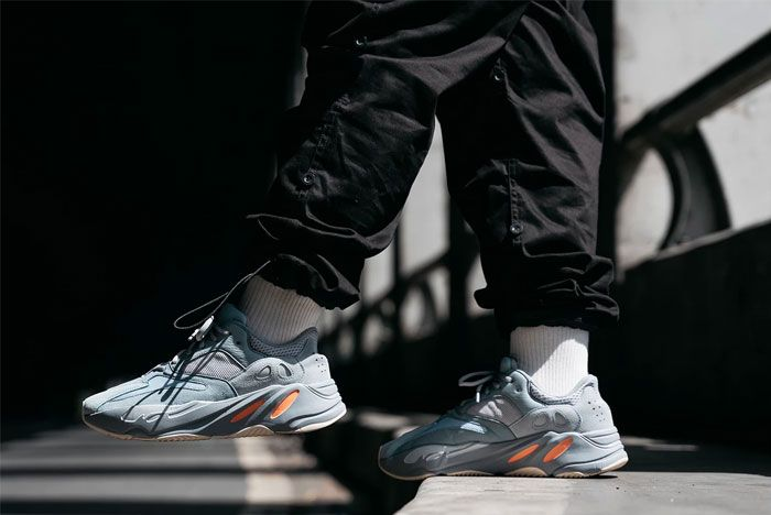 Adidas Yeezy Boost 700 Inertia Release 2
