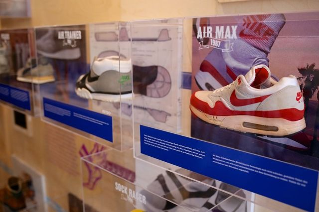 Sf Germany Visit Nike Berlin House Of Phenomenal 23