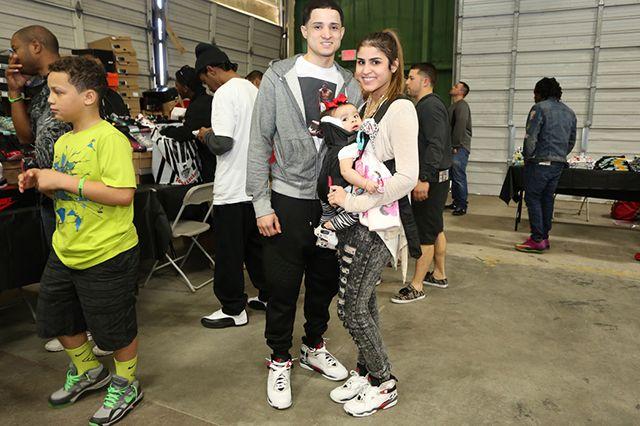 Sneaker Con Nola Recap 12