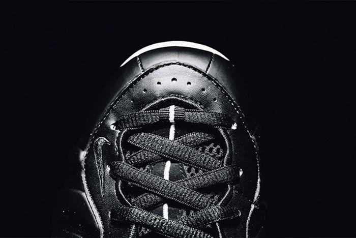 Nike Foamposite Pro Dr Doom 8