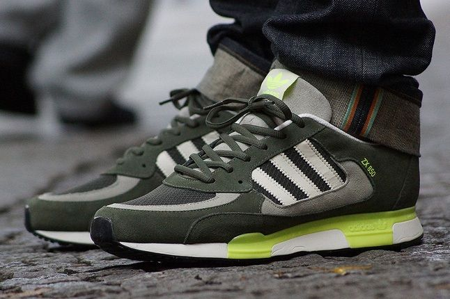 Adidas Zx 850 Fall 2013 Delivery 13