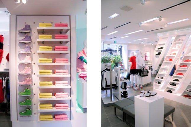 Kswiss Harajuki Store 5 1