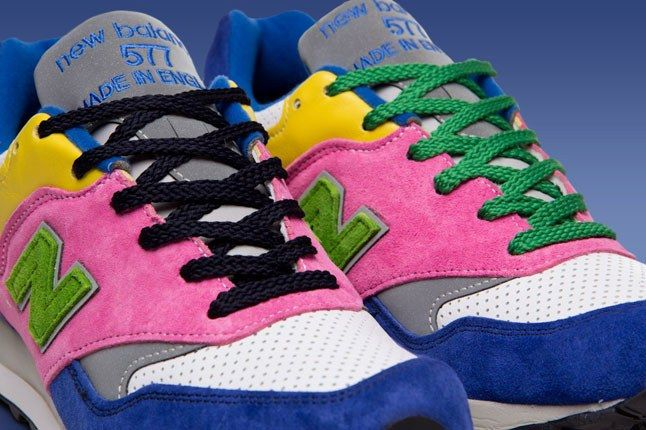Sneakersnstuff Milkcrate Athletic New Balance 9 1