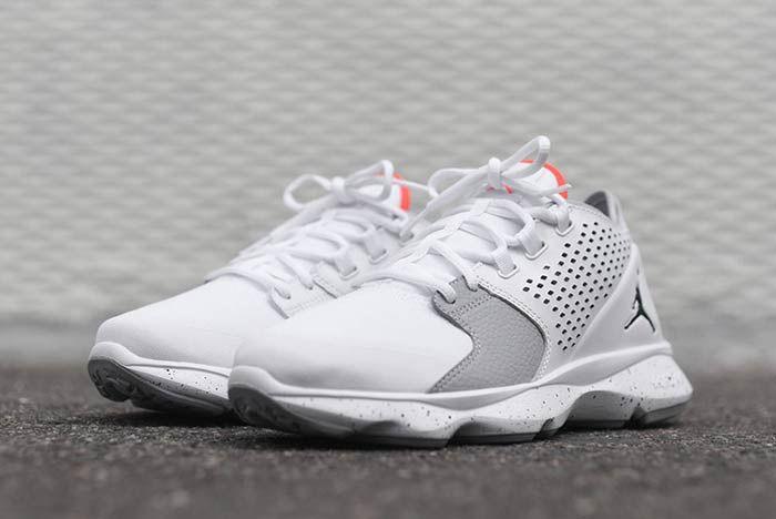 Air Jordan Flow Infrared 3