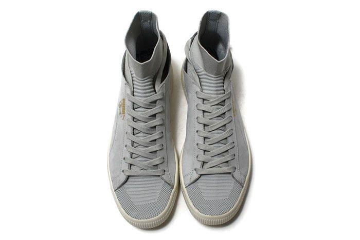 Puma Clyde Sock Select 1