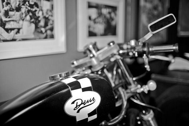 Deus Ex Machina Converse First String Sydney Launch Recap 6
