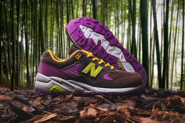 New Balance 580 Japan Exclusive Pack By Livestock 2