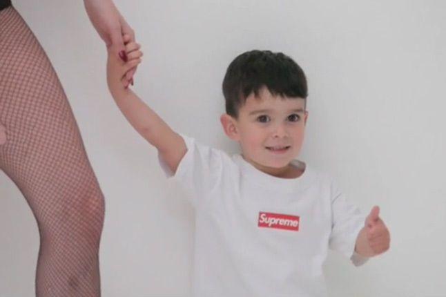Lady Gaga Supreme Vid 7 1