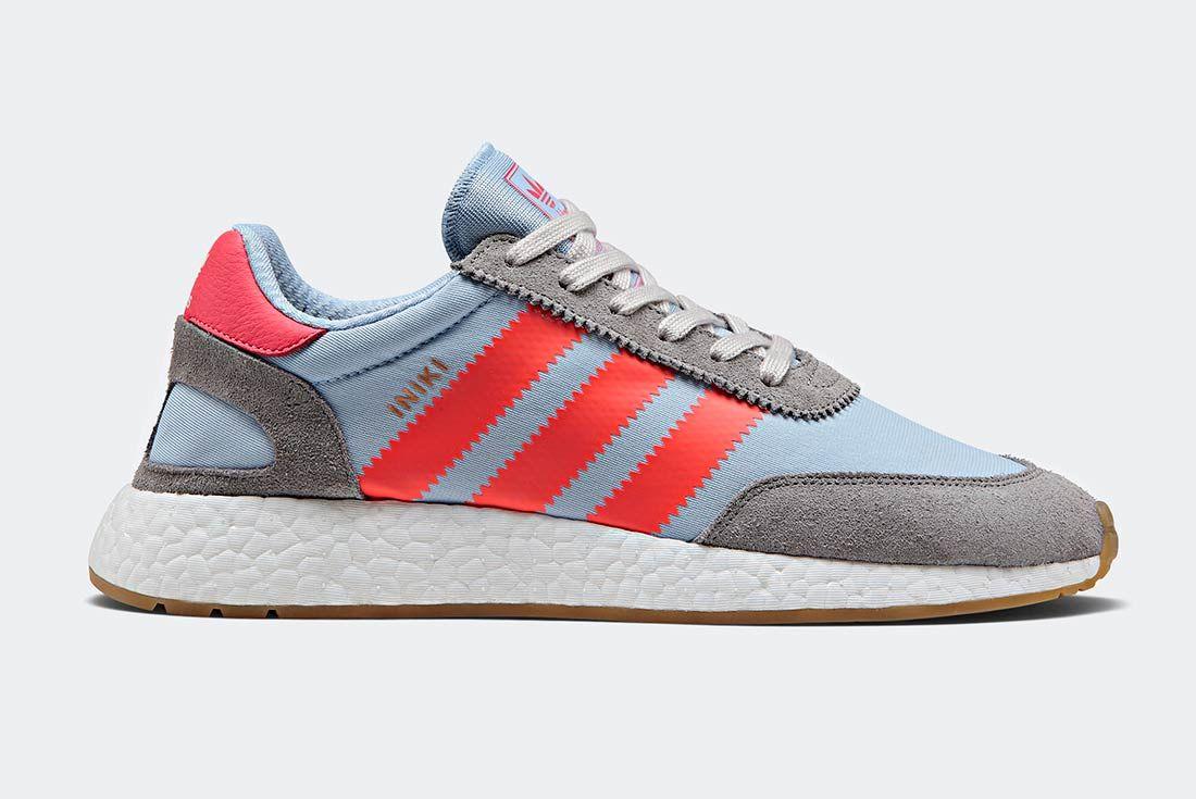 Adidas Iniki Runner Pack 3