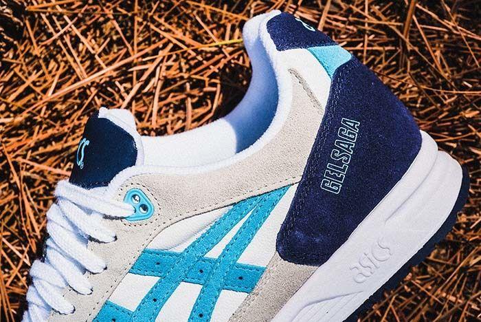 Asics Gel Saga Aquarium Buy Now 67 Sneaker Freaker