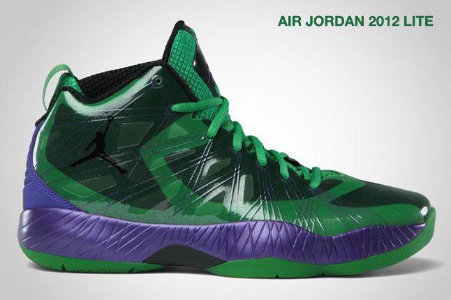Jordan Brand July 2012 Preview Jordan 2012 Lite 4 1