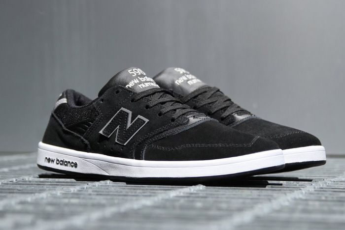 New Balance Numeric 598 2