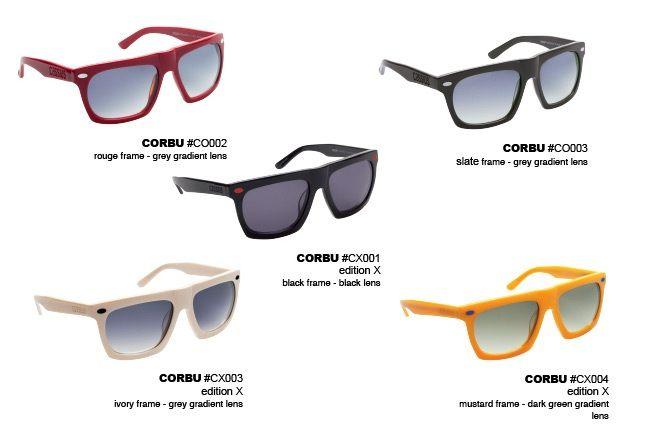 Cassius Media Release Corbu Edition X 2 1