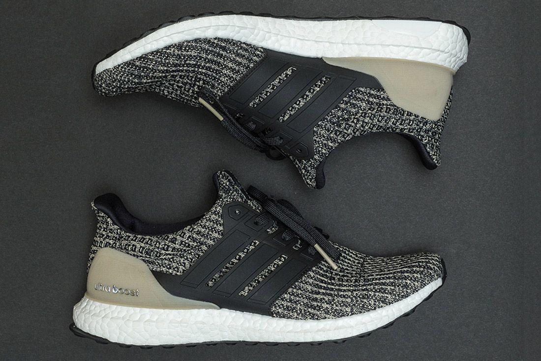 Adidas Ultra Boost 4 0 Dark Mocha
