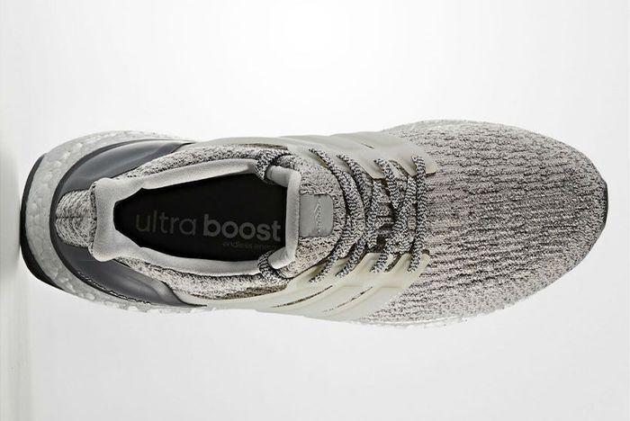 Adidas Ultra Boost 3 0 Silver 2