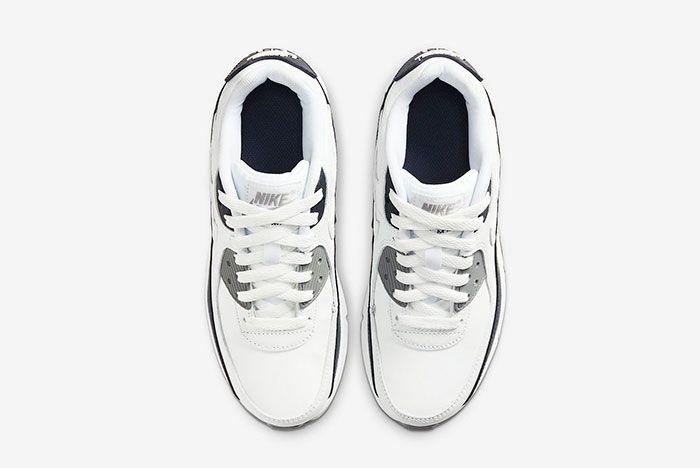 Nike Air Max 90 Obsidian Cd6864 105 Top