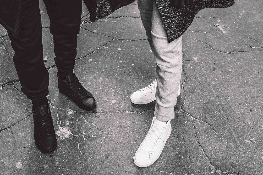 Converse Pro Leather 14