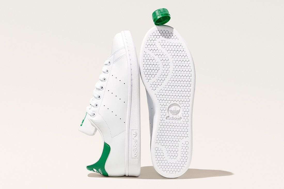 Stan Smith adidas primegreen header